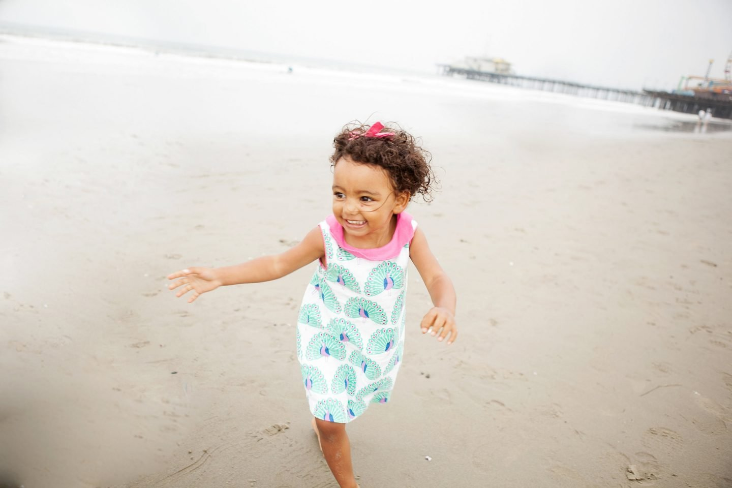 10 Signs That You Have a Toddler