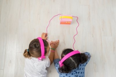 Audiobooks for Preschoolers