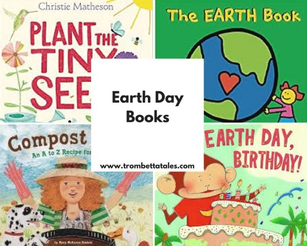 Our 5 Favorite Earth Day Books