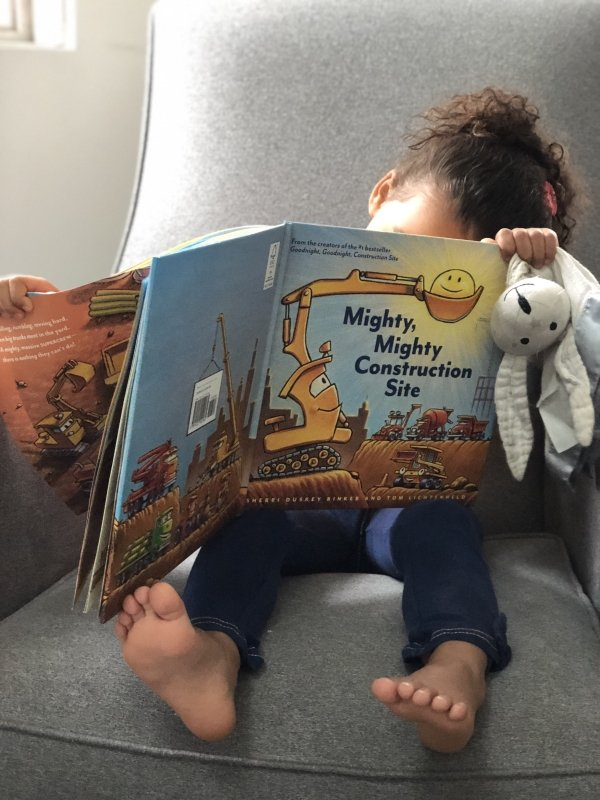Our Favorite Truck Books for Toddlers