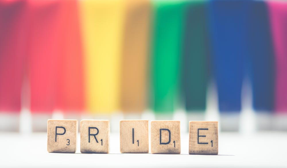 Must-Have Books to Celebrate PRIDE