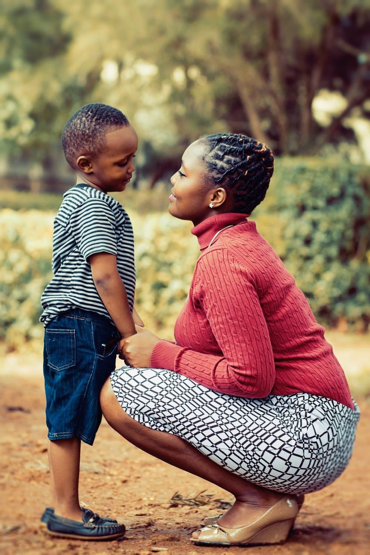 Surviving Mommy Cliques