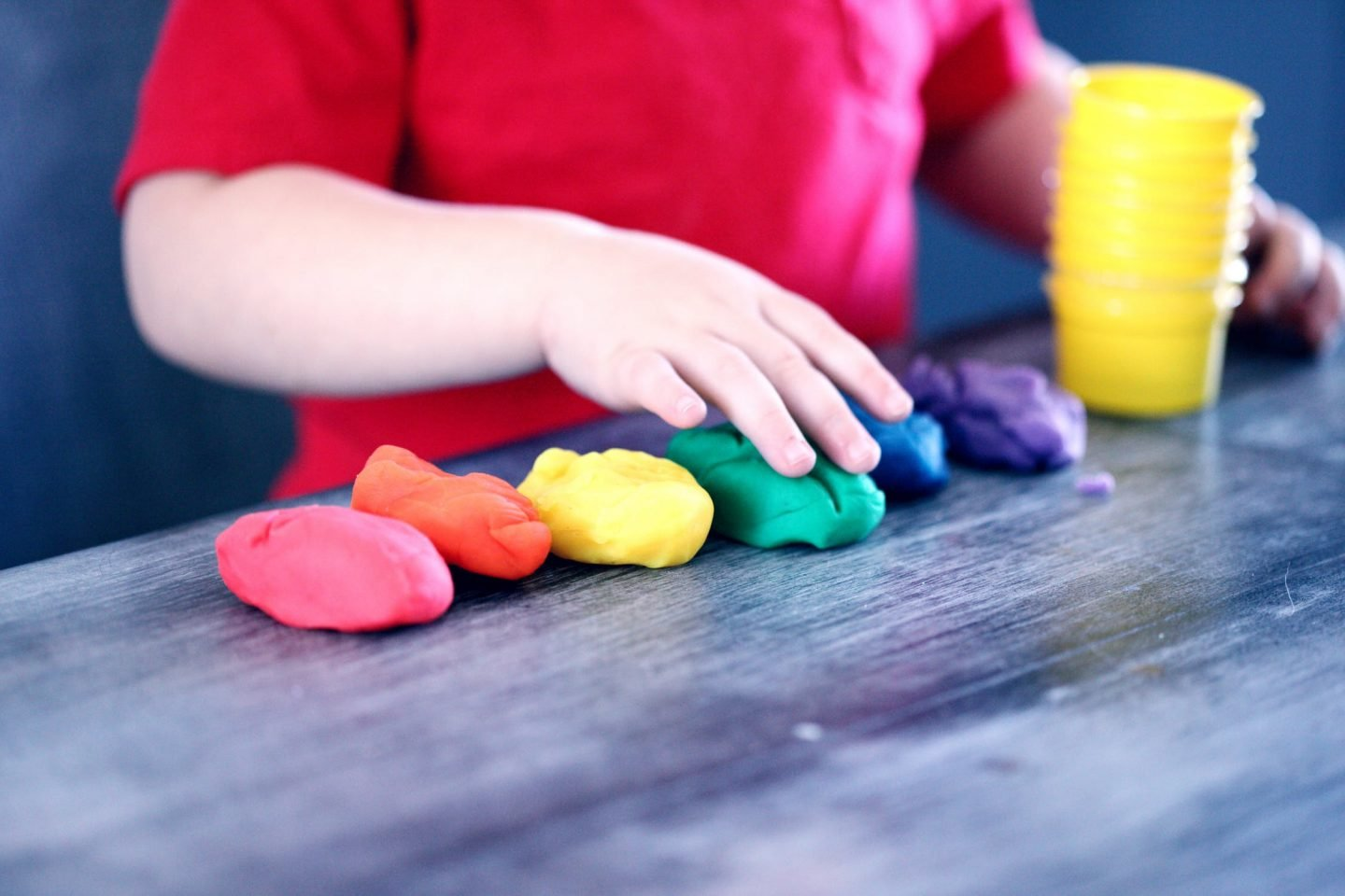 No-Prep Preschool Fun Activities
